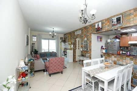 2 Bedroom Apartment for Sale in Dubai Marina, Dubai - Spacious Fully Furnished 2BHK| Close To Metro| VOT