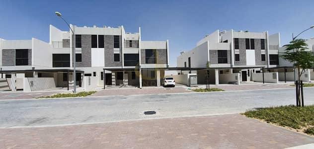 5 Bedroom Townhouse for Rent in Akoya Oxygen, Dubai - Brand new | 5 Bedroom Primrose TH Damac Hills 2