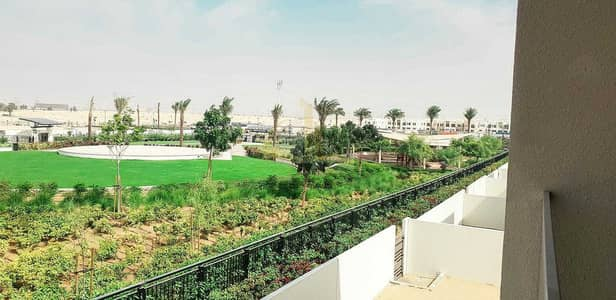 تاون هاوس 3 غرف نوم للايجار في ريم، دبي - Ready to Move | Spacious 3BR+M+S | Mira Oasis