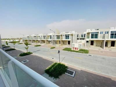 3 Bedroom Townhouse for Rent in Akoya Oxygen, Dubai - Brand new 3BR Primrose TH | Single Row | Closed Kitchen