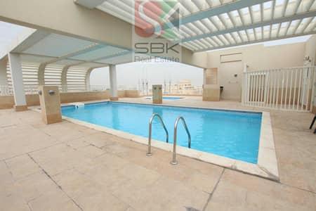 شقة 1 غرفة نوم للايجار في السطوة، دبي - Spacious 1BHK  Only For Family in Manila Building  Satwa