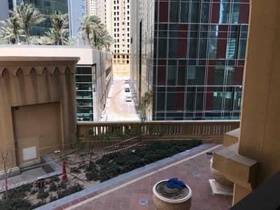 فلیٹ 1 غرفة نوم للايجار في جميرا بيتش ريزيدنس، دبي - JBR 1BR FOR RENT
