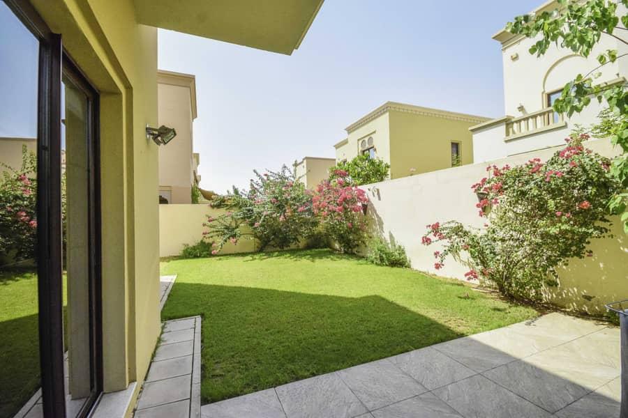 2 Resale | Near Pool and Park | Spacious 4BR+M | Casa Villa