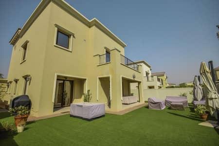 فیلا 5 غرف نوم للبيع في المرابع العربية 2، دبي - Near Pool and Park   Type 4   5BR+M Samara   Spacious Layout