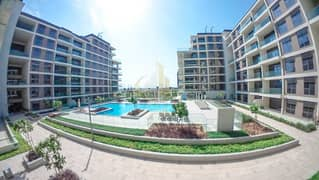 Genuine Listing | Park and Pool View | 3BR + Maids