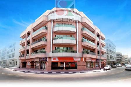 2 Bedroom Flat for Rent in Al Karama, Dubai - Huge apartment Behind Park Regis Near ADCB Metro