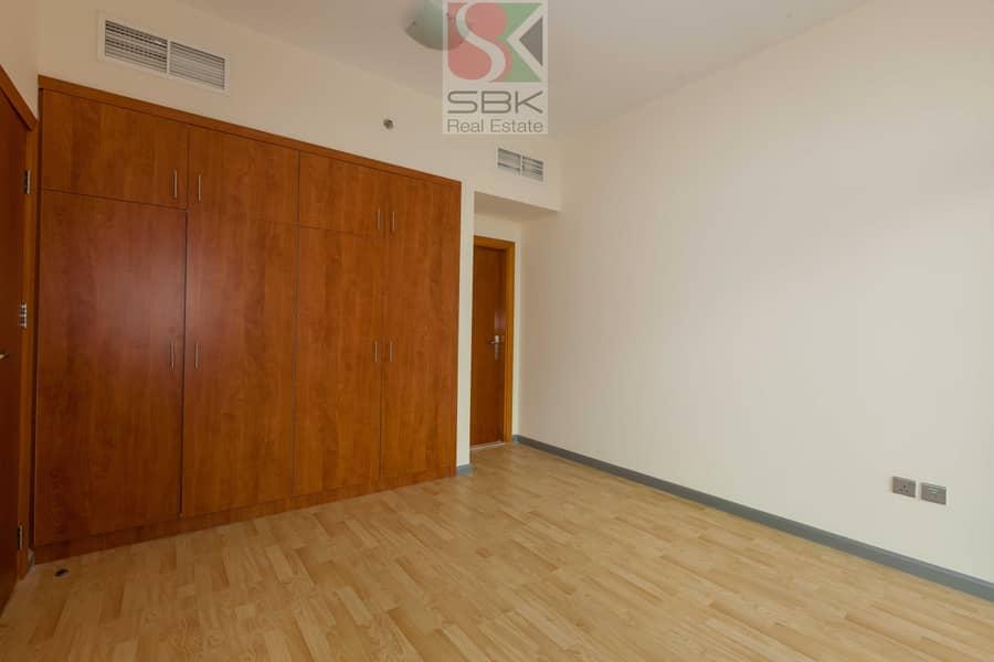شقة في بن غاطي جاردنز واحة دبي للسيليكون 2 غرف 60000 درهم - 4724939
