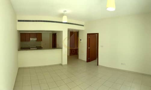 1 Bedroom Flat for Rent in The Greens, Dubai - GREENS 1BR WITH LARGE BALCONY FOR RENT