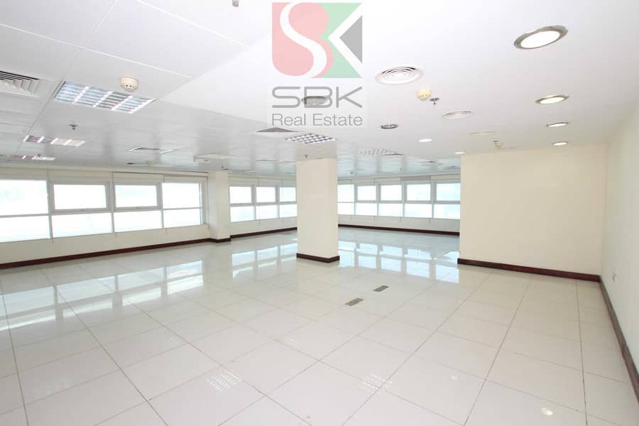 5 Showroom space  available at Oud Mehta Next to Metro Station.