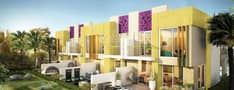 2 Brand New 3BR+M   Designer Villa   Rooftop Terrace