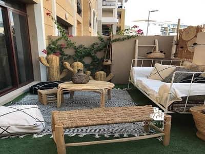 فلیٹ 2 غرفة نوم للبيع في قرية جميرا الدائرية، دبي - Upcoming Hot Deal | Spacious Duplex 2BR | Tenanted