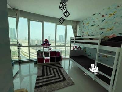 شقة 2 غرفة نوم للبيع في مدينة دبي الرياضية، دبي - Great Deal | Unique 2 Bed Lay-out | Open View