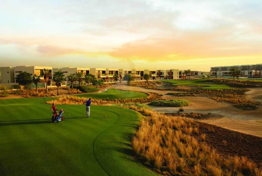 4 4 Year Payment Plan | Limited Units | Greenwoods Villa Damac Hills