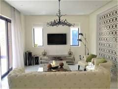 فیلا في بلومينغديل مدينة دبي الرياضية 4 غرف 154999 درهم - 5232121
