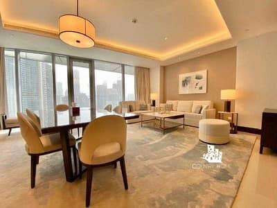 2 Bedroom Flat for Sale in Downtown Dubai, Dubai - Burj Khalifa View   High Floor   Keys with me