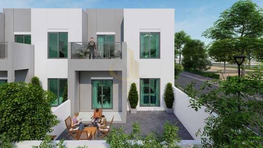 3 Bedroom Townhouse for Sale in Al Furjan, Dubai - Few Units Left | Handover Soon | Luxury Estate Townhouse in Al Furjan