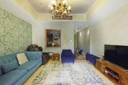 شقة 2 غرفة نوم للبيع في المدينة القديمة، دبي - Genuine Listing | Furnished | Spacious 2 Bedrooms | Zanzebeel 2