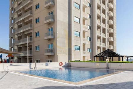 1 Bedroom Apartment for Sale in Downtown Jebel Ali, Dubai - Luxury Furnished Apartments   Next to Jebel Ali Free Zone