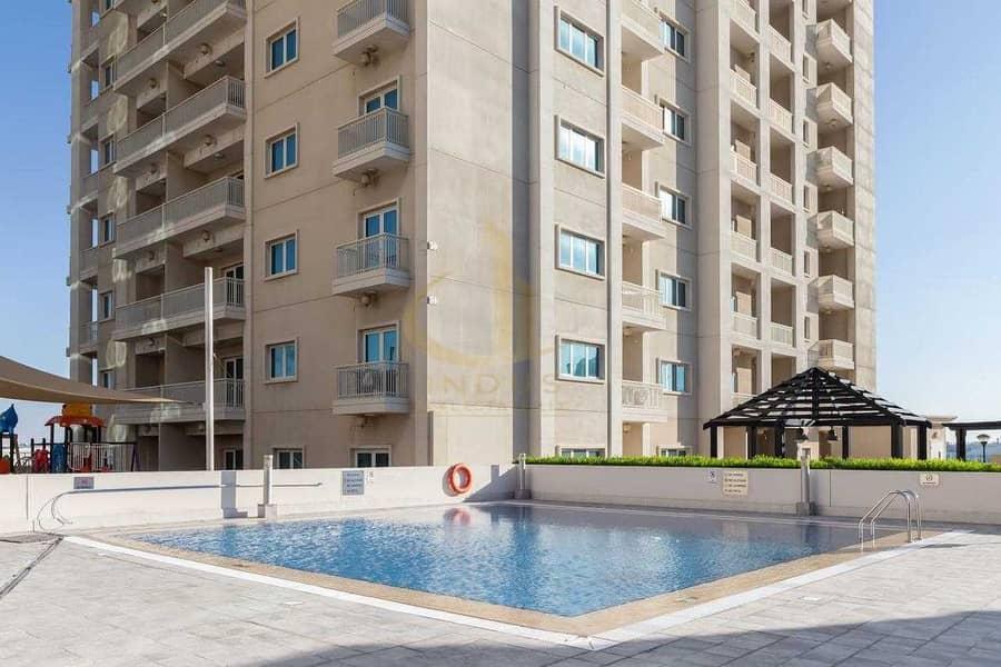 Luxury Furnished Apartments | Next to Jebel Ali Free Zone