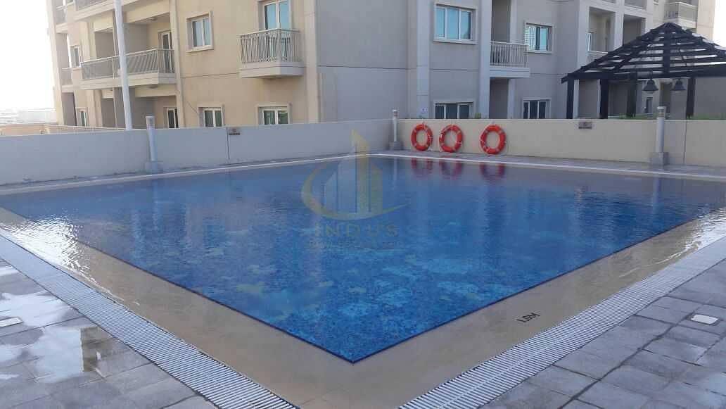 2 Luxury Furnished Apartments | Next to Jebel Ali Free Zone