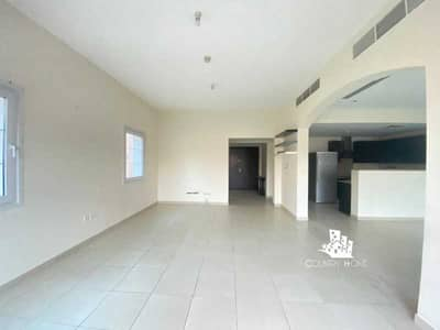فیلا 2 غرفة نوم للبيع في قرية جميرا الدائرية، دبي - Rented  2BR Independent  Villa  w/ Private Garden