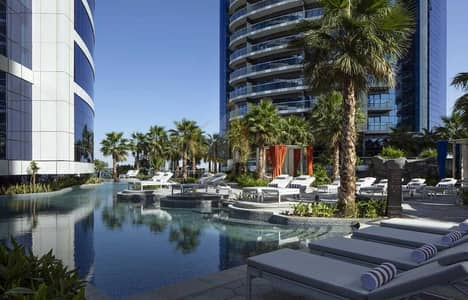 2 Bedroom Apartment for Sale in Business Bay, Dubai - Best Deal 2BHK   Paramount Tower Only For AED 1.9M   Rented