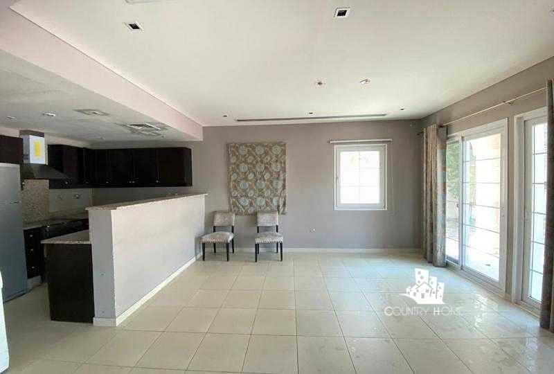 Private Garden |Rented Unit|2BR Independent  Villa