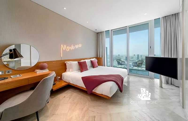 Spacious  Luxurious   10% ROI  5 Yrs Payment Plan