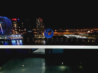 شقة 2 غرفة نوم للايجار في الخليج التجاري، دبي - Full Canal View | Spacious 2-BR | Maids Room