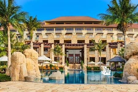 Shop for Rent in Palm Jumeirah, Dubai - Vacant Shop for Rent | Sofitel Hotel Palm Jumeirah