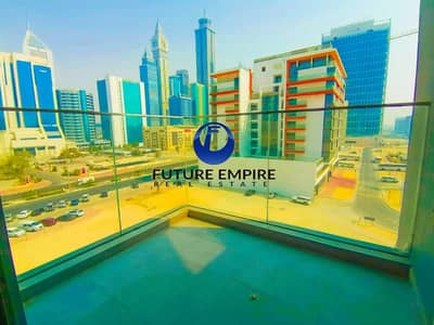 1 Bedroom Apartment for Rent in Sheikh Zayed Road, Dubai - Brand New 1BHK   Lovely View   Sheikh Zayed Road View
