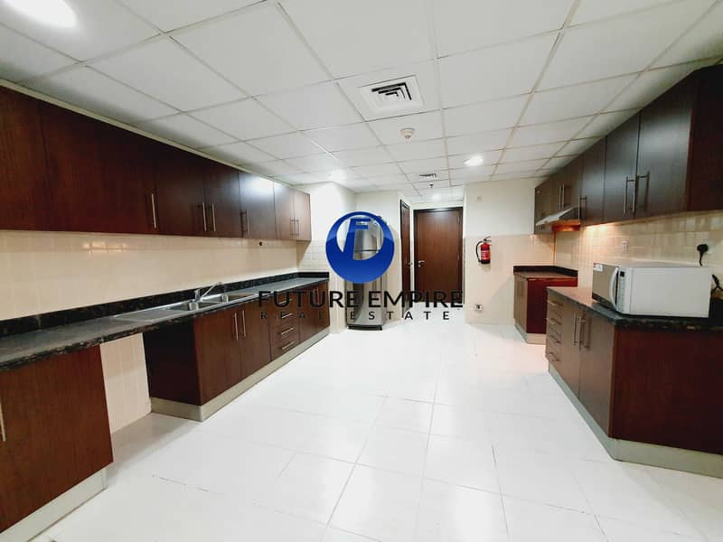 Full Canal View | Spacious 2-BR | Maids Room | Panoramic View