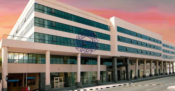 Building for Rent in Al Garhoud, Dubai - Chiller Free Brand New Commercial Building  Available For Long Term Lease