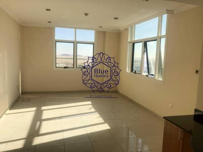 2 Bedroom Flat for Rent in Dubai Silicon Oasis, Dubai - No Commission Chiller Free 2 bhk 58 k with balcony facilities parking