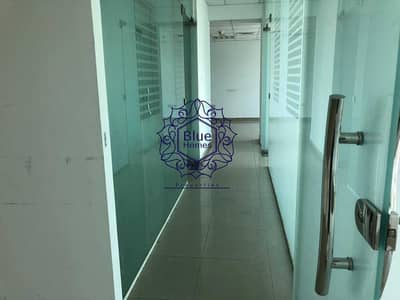 مکتب  للايجار في النهدة، دبي - Affordable offices available only 43K