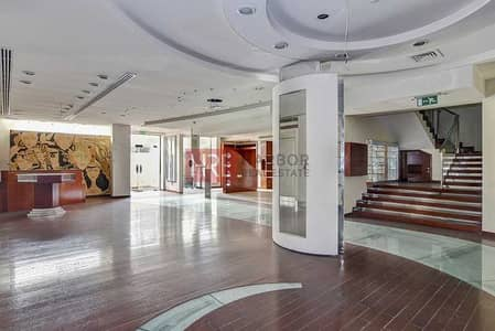 4 Bedroom Villa for Rent in Jumeirah, Dubai - 12 Cheques Payment   Commercial Villas