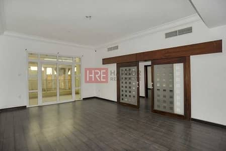 4 Bedroom Villa for Rent in Jumeirah, Dubai - Commercial Villa for Rent   12 Cheques Payment