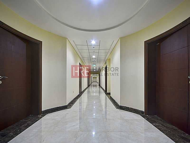 15 Full Roof Floor  Ideal for Cafe   2-Months Free