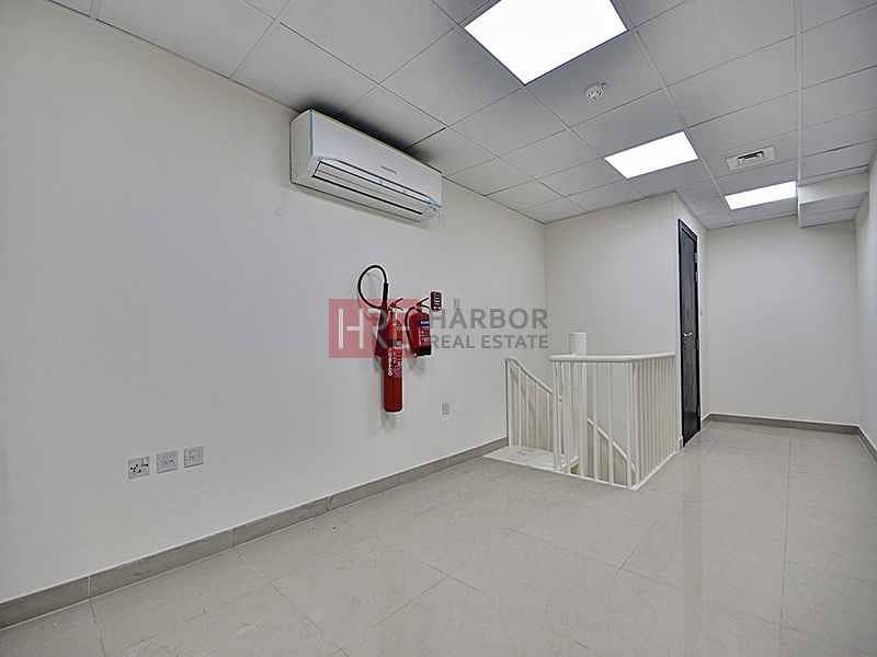 2 Lowest Rental Shop   5% Off 1Chq   Awqaf Building