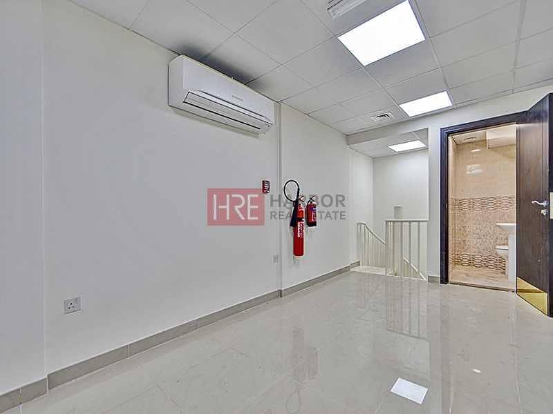 5% Off 1Chq | Awqaf Building | Lowest Rental Shop