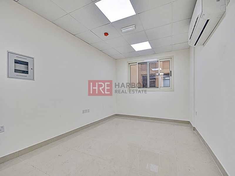 2 5% Off 1Chq | Awqaf Building | Lowest Rental Shop