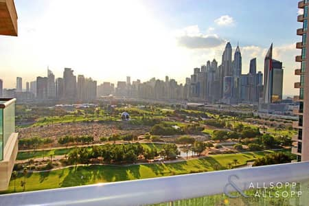 2 Bedroom Apartment for Rent in The Views, Dubai - Large Layout   2 Beds   Golf Course View