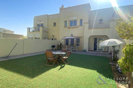 3 Bedroom Villa for Rent in The Springs, Dubai - 3 Beds   Backing Lake and Park   Exclusive