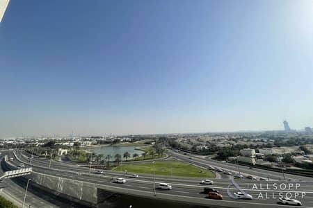 فلیٹ 2 غرفة نوم للايجار في التلال، دبي - 2 Bedroom | Chiller Free | Great Layout