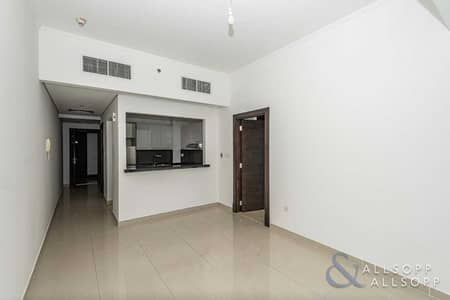 فلیٹ 1 غرفة نوم للايجار في دبي مارينا، دبي - 1 Bedroom   Unfurnished   Available Now