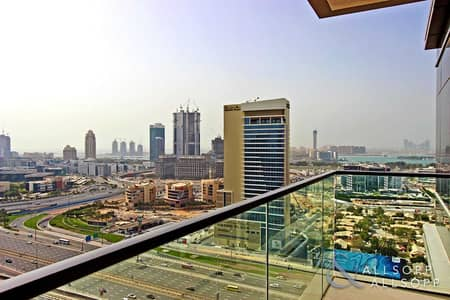 2 Bedroom Apartment for Rent in The Greens, Dubai - Luxurious | 2 Bedrooms | Golf Course View