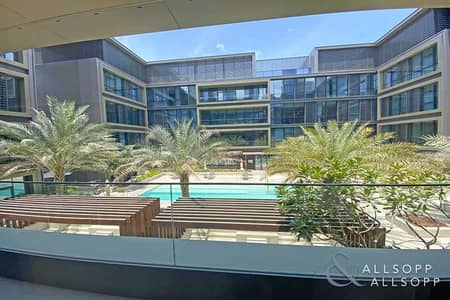 فلیٹ 2 غرفة نوم للايجار في جميرا، دبي - 2 Beds + Maids   Pool View   Large Layout
