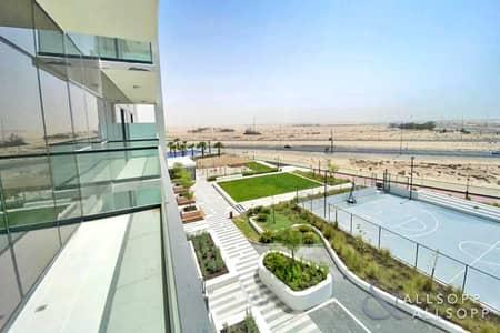 فلیٹ 1 غرفة نوم للايجار في داماك هيلز (أكويا من داماك)، دبي - 1 Bed Apartment   Vacant   Large Balcony