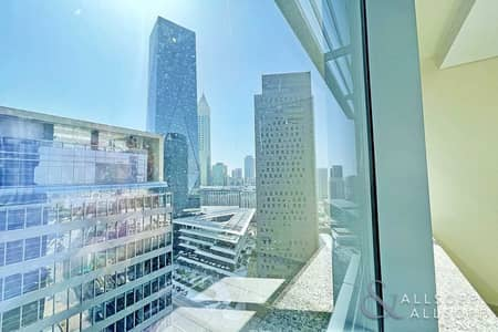 1 Bedroom Flat for Rent in DIFC, Dubai - One Bedroom   DIFC Views   Available Now