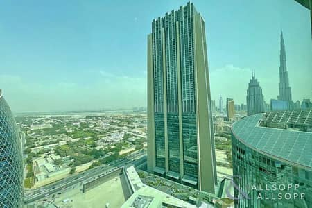 2 Bedroom Apartment for Rent in DIFC, Dubai - Two Bed   Fully Furnished   Available Now